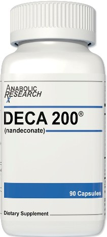 Deca 200 Review