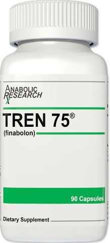 Order Tren-75 Supplements
