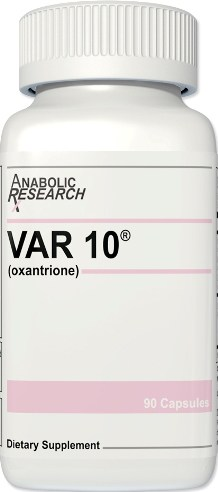Anavar Alternative Supplement