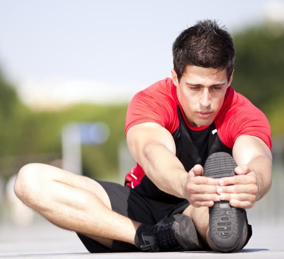 Warm Up Aerobic exercise