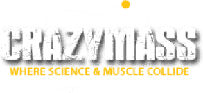 Best Crazymass Supplements