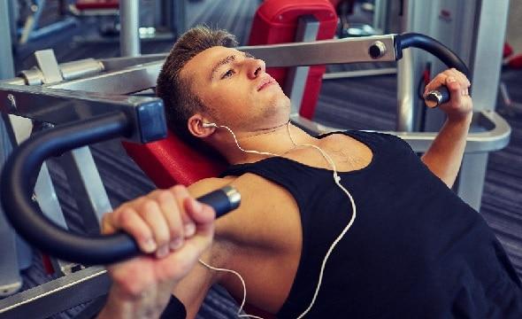 Top 16 Reasons Workout Music Exercising